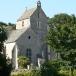 L'église d'Omonville la Rogue