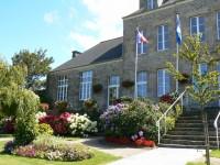 Mairie de Omonville-la-Rogue
